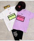 ANAP KIDS/メッシュポケットTシャツ/503200268