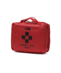 THE NORTH FACE/【日本正規品】ザ・ノースフェイス ポーチ THE NORTH FACE First Aid Bag L ファーストエイドバッグ 救急バッグ NM92001/503200835