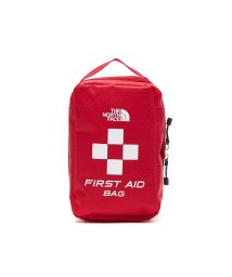 THE NORTH FACE/【日本正規品】ザ・ノースフェイス ポーチ THE NORTH FACE First Aid Bag ファーストエイドバッグ 救急バッグ NM92002/503200836