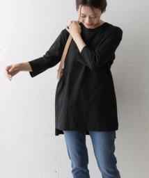 URBAN RESEARCH DOORS/UR TECH チュニックTシャツ/503201410