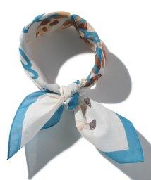 CARA O CRUZ/【nash】スカーフ/503152937