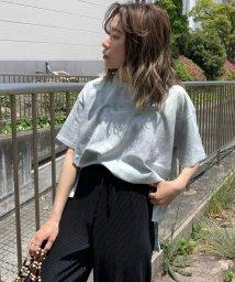 LIPSTAR/タイダイ柄Tシャツ/503174653