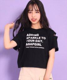 ANAP GiRL/袖開きトップス/503202669