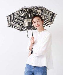 collex/【傳 tutaee(ツタエ)】ウサギノタスキ 段々々 折り畳み傘/503202550