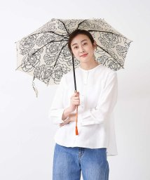 collex/【傳 tutaee(ツタエ)】ウサギノタスキ オハナ 折り畳み傘/503202551