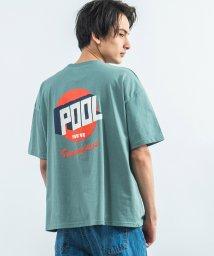 Rocky Monroe/Tシャツ 半袖 メンズ レディース ビッグシルエット プリント ルーズ オーバーサイズ ボックス カジュアル ストリート クルーネック コットン 綿 RD.Gh/503202996