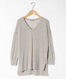 Theory Luxe/ニット SUMMER LINEN JARED/502996045