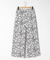 Theory Luxe/パンツ PRINTED CRUNCH TINA/502996062