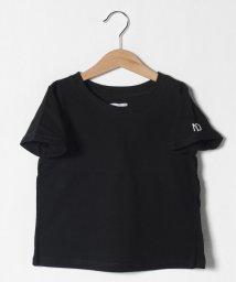 Nachu&Diary/【Nachu & Diary】刺繍 Tシャツ Tシャツ/503190160