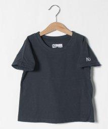 Nachu&Diary/【Nachu & Diary】刺繍 Tシャツ Tシャツ/503190161