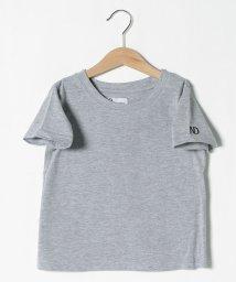 Nachu&Diary/【Nachu & Diary】刺繍 Tシャツ Tシャツ/503190162