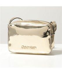 Calvin Klein/【Calvin Klein(カルバンクライン)】K60K606191  CK MUST PSP20 CAMERABAG M ボディバッグ ショルダーバッグ カメ/503196197