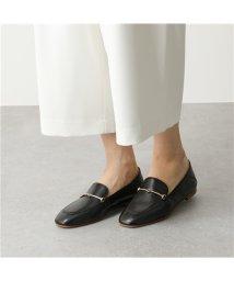 FABIO RUSCONI/【FABIO RUSCONI(ファビオルスコーニ)】S 4015 レザー シューズ ビット ローファー レザー ポインテッドトゥ パンプス 靴 NATUR-NE/503196223