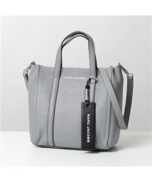 Marc Jacobs/【MARC JACOBS(マークジェイコブス)】M0015078 THE TAG TOTE 21タグ トート ショルダーバッグ 鞄 034/ROCK-GREY /503196262