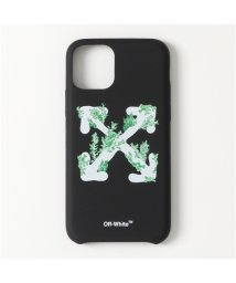 OFF-WHITE/【OFF-WHITE(オフホワイト)】VIRGIL ABLOH OWPA012R20F14039 CORALS PRINT iPhone11Pro専用ケース ス/503196308