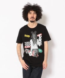 RoyalFlash/NO COMMENT PARIS /ノーコメントパリ/スケボーTシャツ/503203246