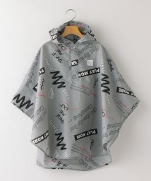 SHIPS KIDS/THE PARK SHOP:NO RAIN PONCHO kids/503204281