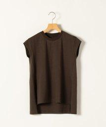 SHIPS any WOMENS/USAコットン チュニックTシャツ〈KIDS〉/503204484