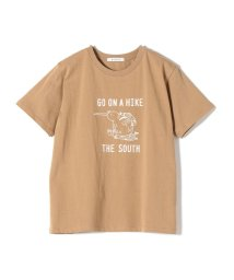 SHIPS Days/SHIPS Days:DAY OFFプリントTee/503204662