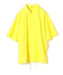 SHIPS WOMEN/ellesse:オーバーシャツ/503205095