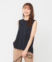 any SiS L/【洗える】ホールガーメント チュニック/503205125