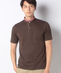 SHIPS MEN/(0618)SC:MINI BAND POLO/503150378