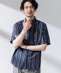 nano・universe/RELAX シャツ LINENミックスバリエーション/503154709