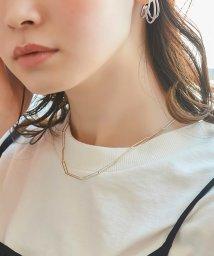 Phoebe/【SV925】ハンサムアンカーネックレス/503167674