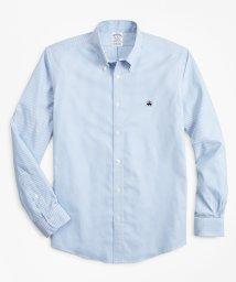 Brooks Brothers/ノンアイロン GF ストレッチコットン ストライプ スポーツシャツ Regent Fit/503186796
