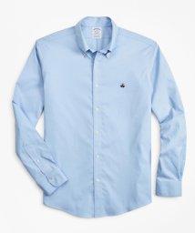 Brooks Brothers/ノンアイロン GF ストレッチコットン スポーツシャツ Regent Fit/503186797