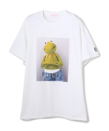 LHP/LittleSunnyBite/リトルサニーバイト/The Muppets x little sunny bite Photo Big tee/503205218