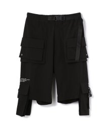 LHP/DankeSchon/ダンケシェーン/NS CARGO SHORT PANTS/503205265