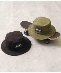 ANAP KIDS/ラバーワッペンバケット/503205311