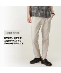 MAC HOUSE(men)/NAVY ネイビー NAVY JEANS COOL テーパードチノ NJ-C-M002/503205590