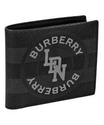 BURBERRY/BURBERRY 8022553 二つ折り財布/503205767