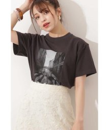 N Natural Beauty Basic/フォトTシャツ/503205885