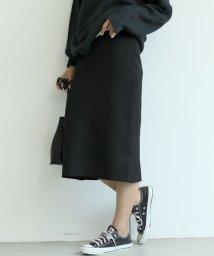coca/サマーニットタイトスカート/503206184