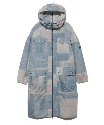 【adidas by Stella McCartney】PARKA PRINTE