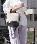 coca/バケツ型ハンドバッグ/503207083