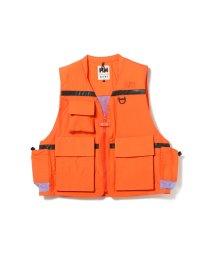 BEAMS MEN/HELLY HANSEN × BEAMS / 別注 Angler Vest/503028324