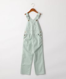 green label relaxing (Kids)/〔WEB限定〕LEE(リー)OVERALLS/503129464