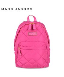 MARCJACOBS/マークジェイコブス MARC JACOBS リュック バッグ バックパック レディース QUILTED BACKPACK ピンク M0011321-957'/503190612