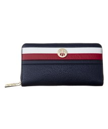 TOMMY HILFIGER/TOMMY HILFIGER AW0AW08022 ラウンドファスナー長財布/503198705