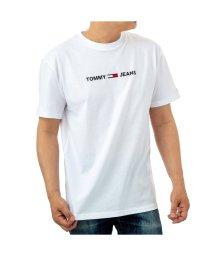 TOMMY HILFIGER/TOMMY HILFIGER DM0DM07621 T-shirt/503198720