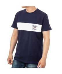 TOMMY HILFIGER/【メンズ】TOMMY HILFIGER DM0DM07858 T-shirt/503198722