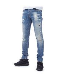DIESEL/DIESEL(apparel) 00S7VG 069DK PANTS/503198734