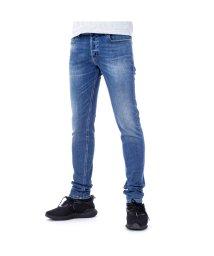 DIESEL/DIESEL(apparel) 00S7VG 082AB PANTS/503198735
