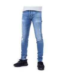 DIESEL/DIESEL(apparel) 00S7VG 086AT PANTS/503198736
