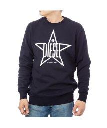 DIESEL/DIESEL(apparel) 00SNS8 0CATU SWEATSHIRTS/503198745