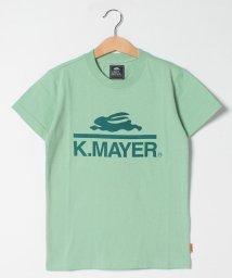 KRIFF MAYER(Kids)/半袖ロゴT(ベーシック)/503201849
